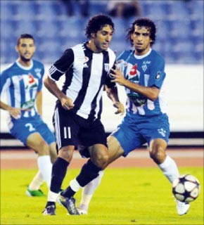Chabab Al Hoceima décroche son ticket