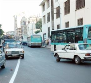 M'dina bus récidive : la grève est déclarée