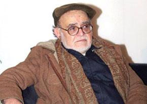 Hommage à l'artiste Ahmed Tayeb Laalej en reconnaissance à cette figure emblématique du théâtre marocain. (Photo : DR)