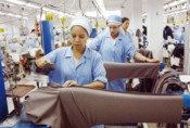 Le textile-habillement fait sa promo