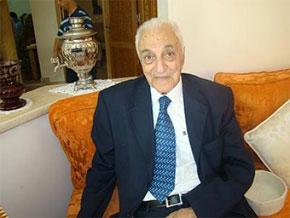 Le réalisateur marocain Brahim Sayah est décédé à l'âge de 86 ans.  (Photo : MAP)