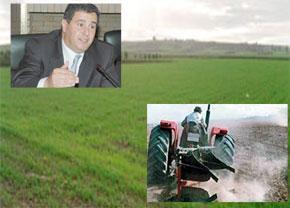 Toutes les dispositions requises ont été prises pour garantir notamment l'approvisionnement des filières de la production végétale en intrants de production et la poursuite de la mise en œuvre des projets décidés dans le cadre du Plan Maroc vert. (