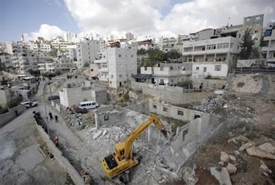 L'Etat hébreu rejette toute critique