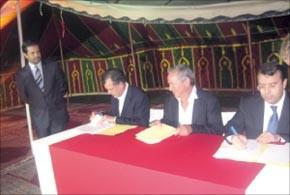 Un nouveau Club Med à Oued Chbika