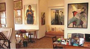 La grande fête  de la peinture