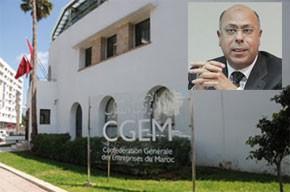La CGEM se fixe cinq grands objectifs