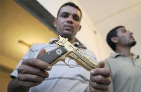 «Personne ici n'a tué Kadhafi»