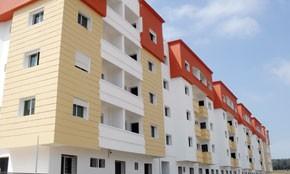 Le logement social profitera à la classe moyenne