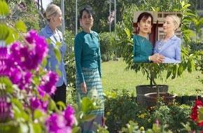 Aung San Suu Kyi «confiante»