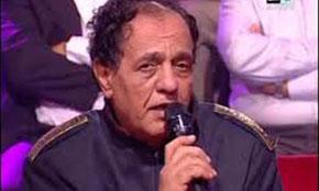 Mohamed Sousdi du groupe  «Lamchaheb» n'est plus