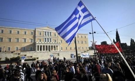 La Grèce face au choix de l'euro