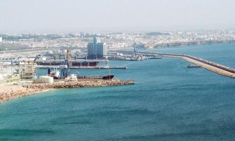 Safi tire toute la dynamique de développement de la région