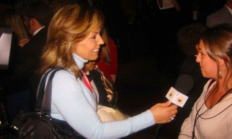 Fayrouz Karawani, le rêve américain