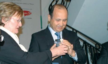 Maroc Telecom, Top Performer RSE pour 2011