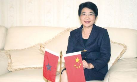 «Pékin œuvrera avec Rabat pour équilibrer le commerce»
