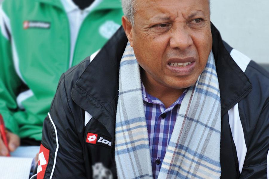 L'entraîneur le plus titré du Maroc