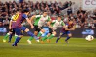 Messi signe un nouveau doublé