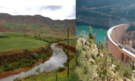 La rationalisation de l'eau, une nécessité