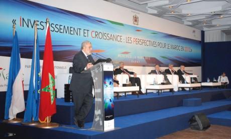 Les investisseurs français confirment  leur intérêt pour le Royaume du Maroc