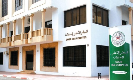 Le Maroc dispose d'un cadre juridique moderne