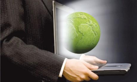 Plaidoyer pour  une économie verte