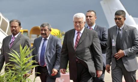 Abbas va demander à l'Onu l'adhésion