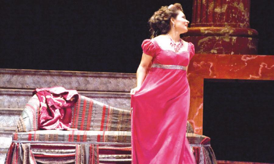 La Bohême, opéra en quatre tableaux, est l'une des plus grandes œuvres de Puccini.
