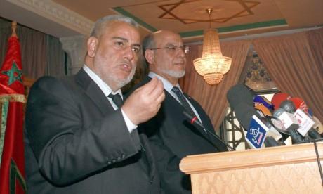 La haute commission mixte bientôt à Rabat