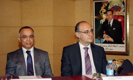 «Le Maroc a opté pour un libéralisme décomplexé»