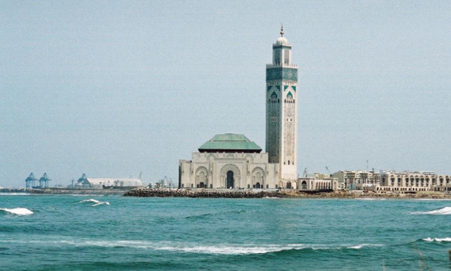 Casablanca : ville d'affaires, mais elle a aussi des cartes touristiques à jouer.