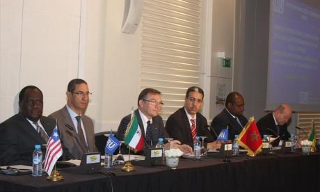 «Le partenariat Sud-Sud nécessaire au développement»