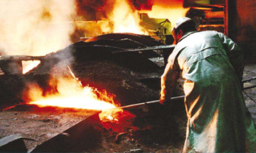 Sonasid et Maghreb Steel, deux des principaux acteurs de la filière sidérurgique marocaine.