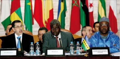 L'intensification de la coopération entre les États sahélo-sahariens s'impose