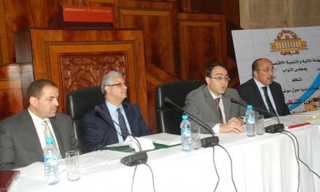 Promouvoir la transparence des finances publiques