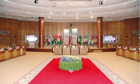 Engagement continu du Maroc en faveur du développement en Afrique