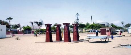 La plage des Sablettes a besoin d'une meilleure gestion
