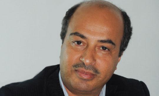 Brahim Kerzazi  Docteur en psychologie, consultant et professeur à l'ISCAE