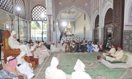 «Les droits des minorités et leurs devoirs en Islam»