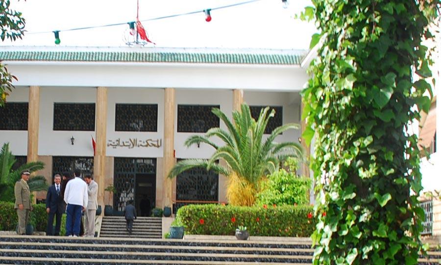 De neuf Cours d'appel et 30 tribunaux de première instance en 1974, le Maroc en compte actuellement 111 tribunau. (Photo : Kartouch)