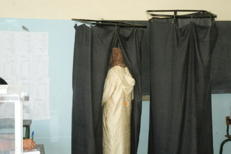 Les partis de l'opposition réclament la concertation
