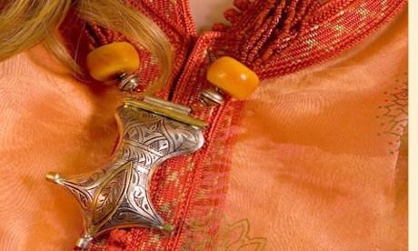 Promouvoir la bijouterie traditionnelle de Tiznit