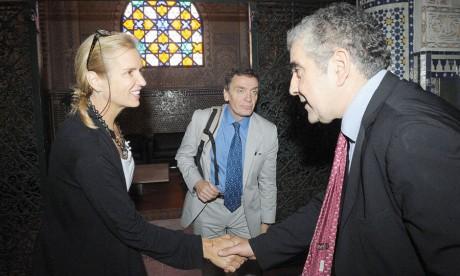 El Yazami met en avant l'adhésion volontaire du Royaume du Maroc au système des droits de l'Homme