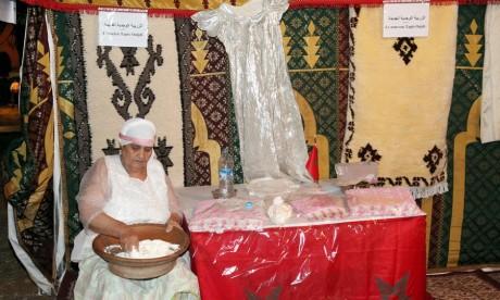 Rabat accueille le Salon du patrimoine