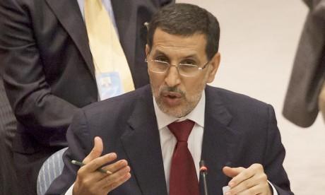 Rabat et Madrid lancent à New York l'initiative