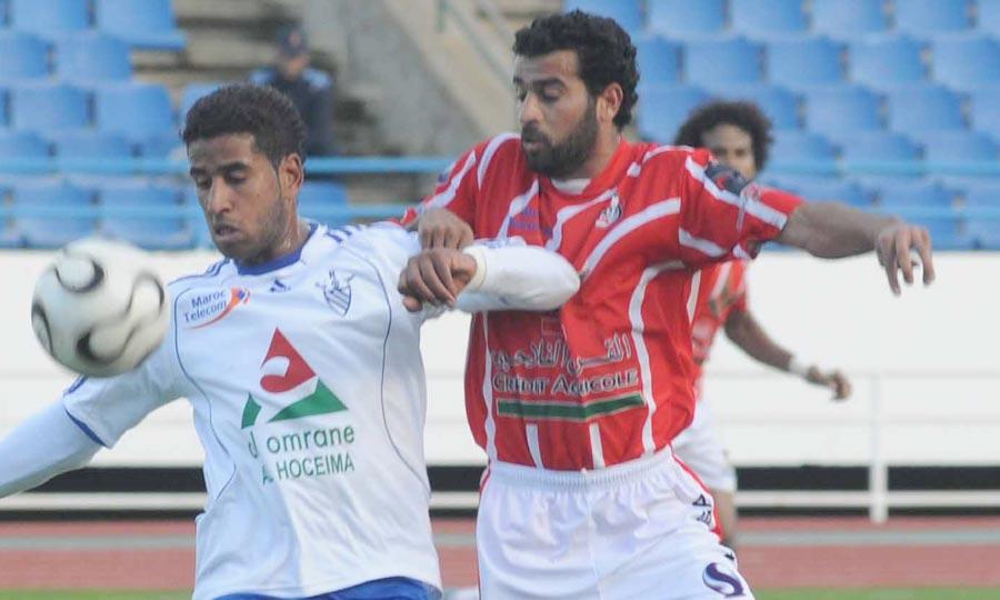 «Les joueurs du club de la capitale, vice-champions 2011-2012, entameront la saison, avec la ferme détermination d'accrocher le haut du tableau», a affirmé Moumen. (Photo : Saouri)