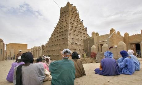 «Le Maroc demeure préoccupé par la situation»