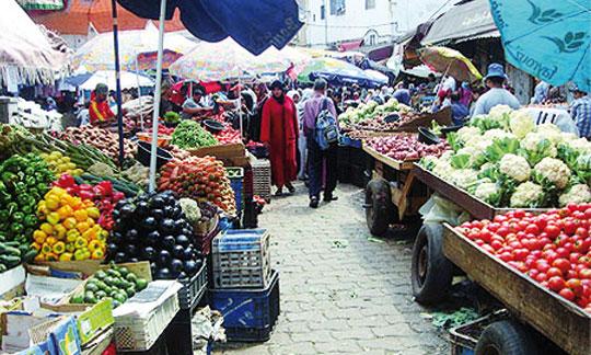 L'inflation reste maitrisée, malgré la flambée des prix sur les marchés internationaux