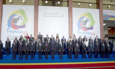 Démocratie et droits humains au menu à Kinshasa