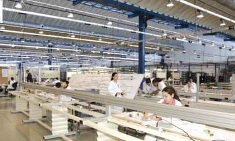 Le FMI prévoit une croissance de 5,5%  en 2013 pour l'économie marocaine