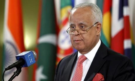 «Le Maroc partage la préoccupation du HCDH»